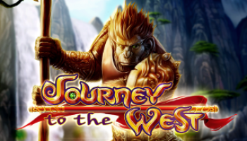 Journey to the West (Evoplay)