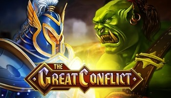 The Great Conflict (Evoplay)