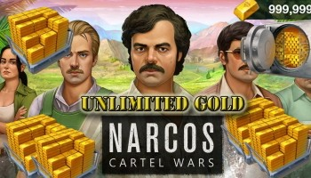 Narcos (NetEnt - Net Entertainment)