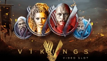 Vikings Video (NetEnt - Net Entertainment)