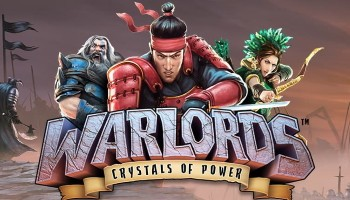 Warlords - Crystals of Power (NetEnt - Net Entertainment)