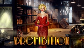 Prohibition  (Evoplay)