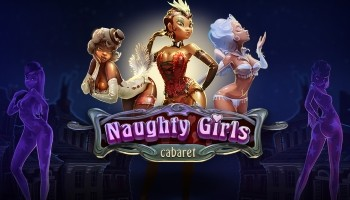 Naughty Girls Cabaret (Evoplay)