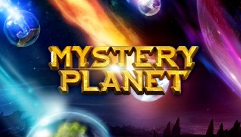Mystery Planet (Evoplay)
