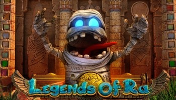 Legends of Ra (Evoplay)
