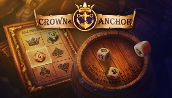 Crown & Anchor (Evoplay)