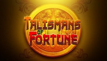 Talismans of Fortune (Evoplay)