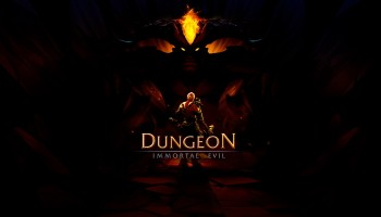 Dungeon: Immortal Evil (Evoplay)